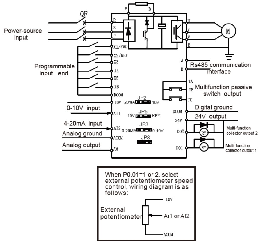9100 series wiring diagram and technical standardsecogoo